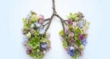 Дишане на енергизиран въздух